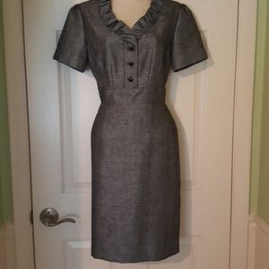 Antonio Melani Charcoal Dress